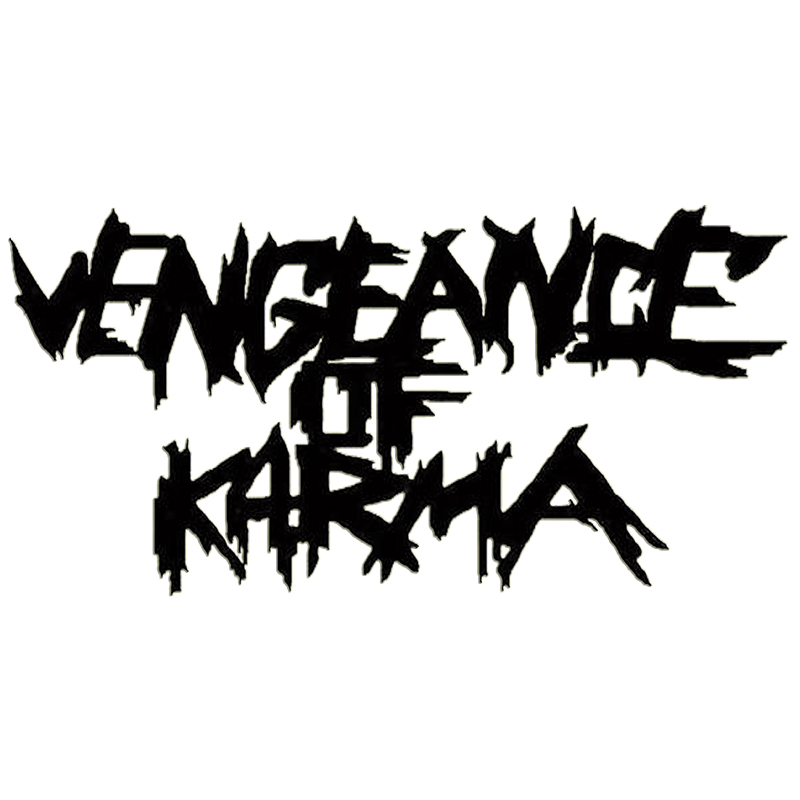Vengeance of karma